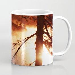 Old Morning Dawn spirit Coffee Mug