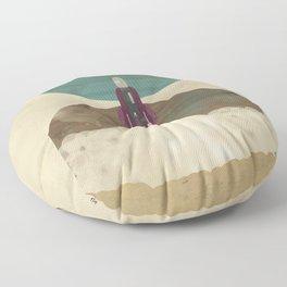 Go Beyond Floor Pillow