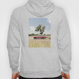 The El Cosmico Hoody