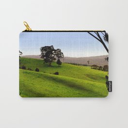 Valley of a Thousand Hills Carry-All Pouch