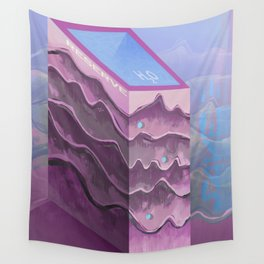 Save Water Wall Tapestry