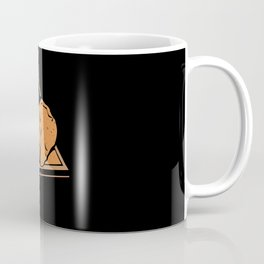 Elephant Design For Animal Lovers Coffee Mug