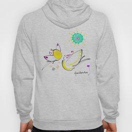 design 11 Hoody