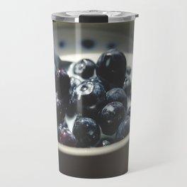 Blueberries II Travel Mug