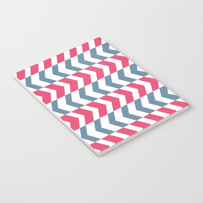 ArrowStripes Notebook