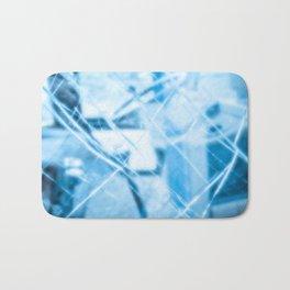 Shatterproof Dreams 02A Bath Mat