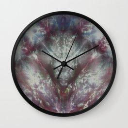 Thundercloud Wall Clock