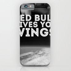 Felix Baumgartner Wings iPhone 6s Slim Case