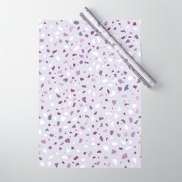 Terrazzo AFE_T2019_S1_10 Wrapping Paper