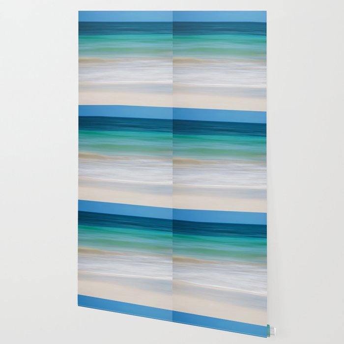 SEA ESCAPE Wallpaper