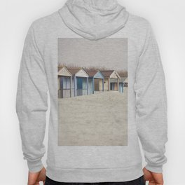 Cabins In The Sand Hoody