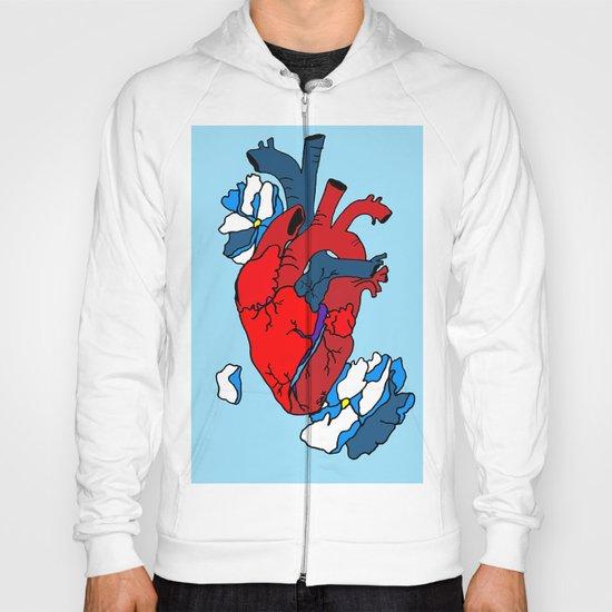 Heart of Mine Hoody