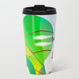 Mapas Travel Mug