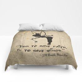 Tink Comforters