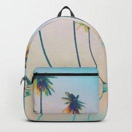 Beautiful Seaside Views Backpack