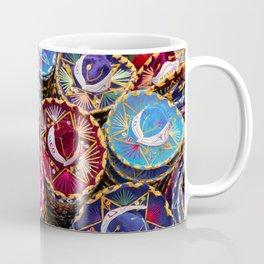 Sombrero's Enough For All Coffee Mug
