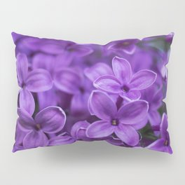 Lilac in Bloom Pillow Sham