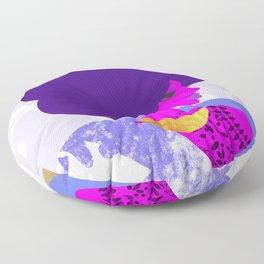 Queen's Robe Floor Pillow