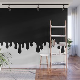 The Ooze Wall Mural