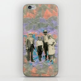 Welcome To Caly iPhone Skin