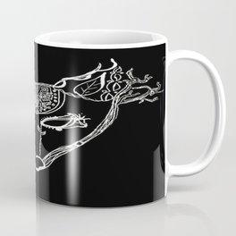 SkyWolf Coffee Mug