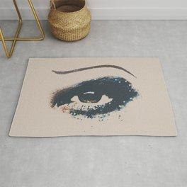 Hedwig Eye Rug