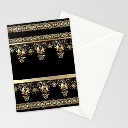 Gold East. Stationery Cards