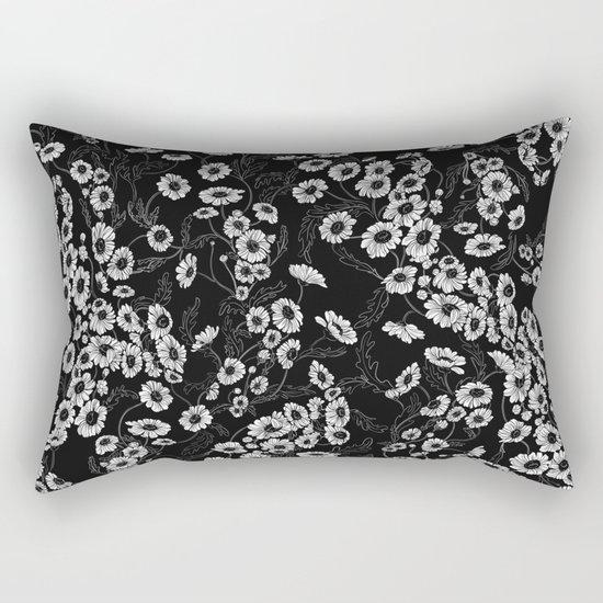 Daisy Dream Rectangular Pillow