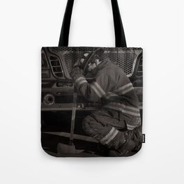 The Price They Pay Tote Bag