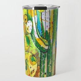 Paula Blanco Travel Mug