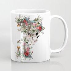 Skull Queen Mug