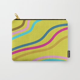 Retro Wiggles Carry-All Pouch