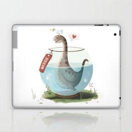 Nessie Laptop & iPad Skin