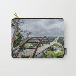 austin's 360 bridge Carry-All Pouch