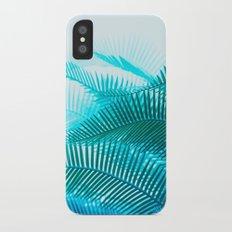 Bohemian L.A., No. 2 Slim Case iPhone X