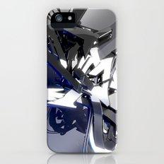 3d graffiti - 'Entrant Slim Case iPhone (5, 5s)