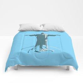 FR/US - #003 Comforters