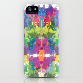 Hieronymus iPhone Case