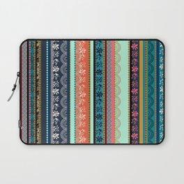 Bohemian Tribal Stripe Laptop Sleeve