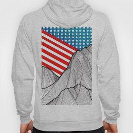 American Mounts Hoody