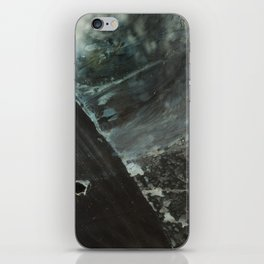 Aftermath iPhone Skin