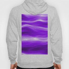 Violet energy Hoody