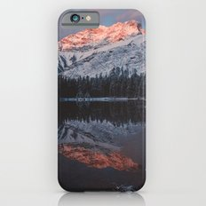 Mount Cascade Slim Case iPhone 6s