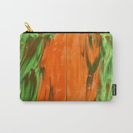 Walk through the Rainforest Carry-All Pouch