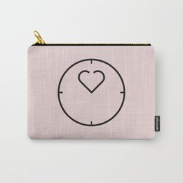 time resist Carry-All Pouch