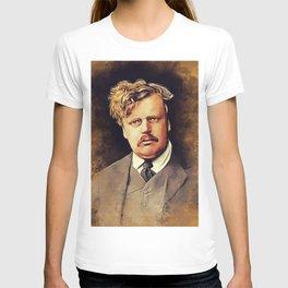 G. K. Chesterton, Literary Legend T-shirt
