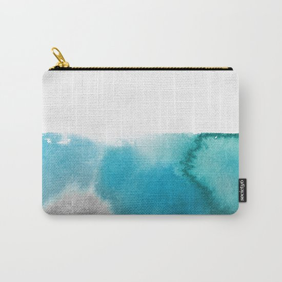 mineral 01 Carry-All Pouch