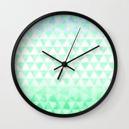 Trijungle Wall Clock