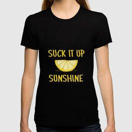 Life and Lemons T-shirt