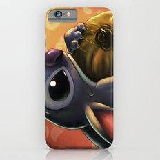 Stitch Slim Case iPhone 6